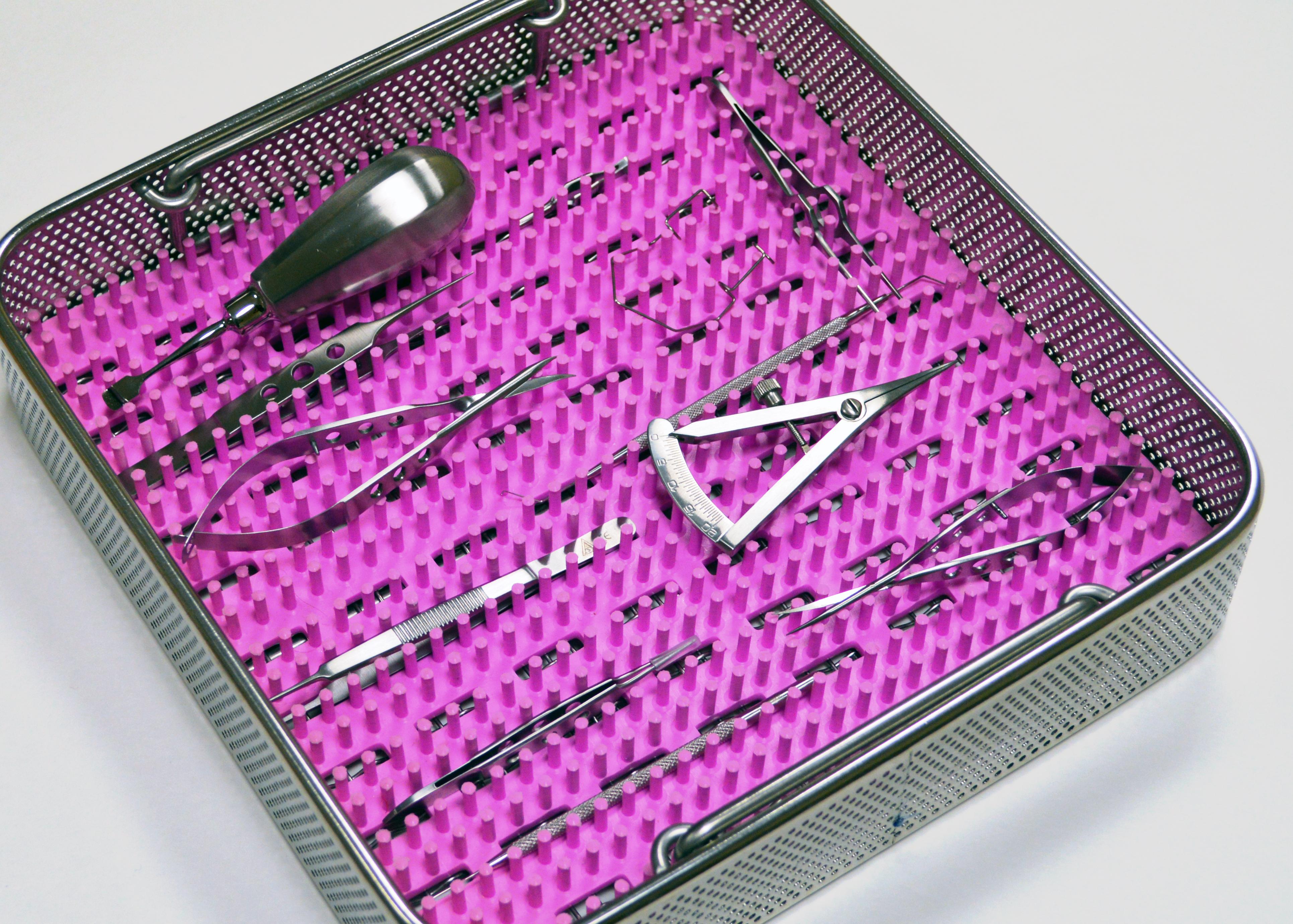 Accrington Surgical Instrument Suppliers LTD